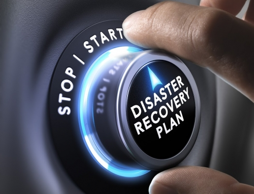 Disaster Recovery in the Process Industry: Where Comprehensive Risk Assessment and Emergency Preparedness Meet