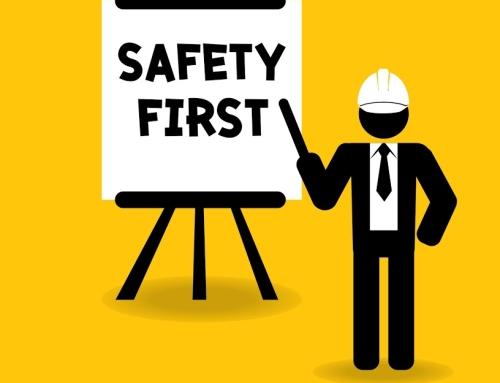 ניהול מערכת למניעת דליקות של חומרים מסוכנים באמצעות סקר סיכוני אש